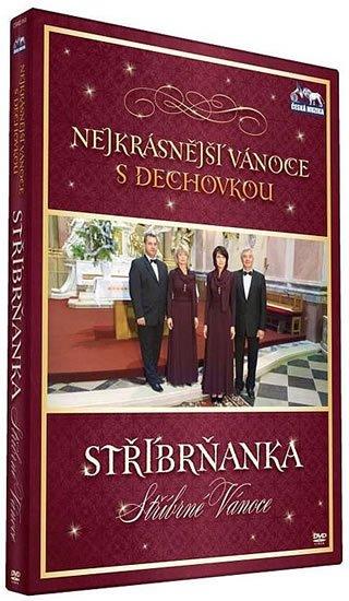 neuveden: Vánoce se Stříbrňankou - DVD