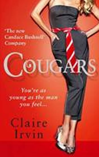 Irvin Claire: Cougars