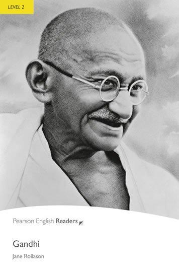 Rollason Jane: PER | Level 2: Gandhi