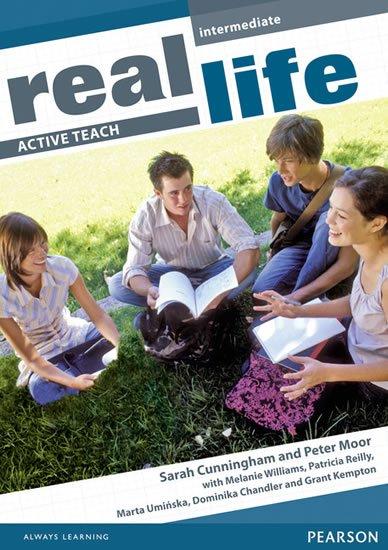neuveden: Real Life Global Intermediate Active Teach