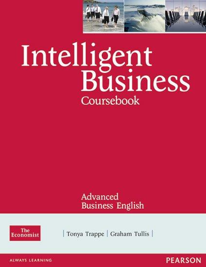 Trappe Tonya: Intelligent Business Advanced Coursebook