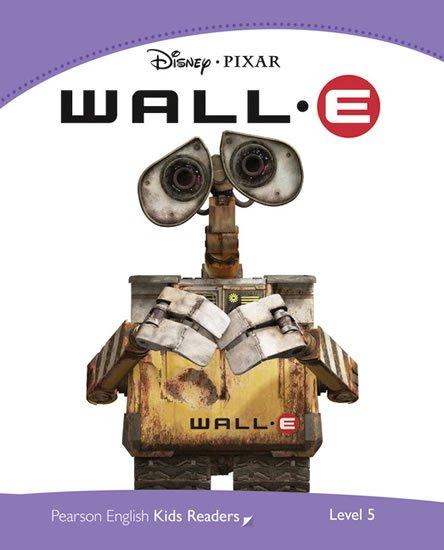 Parker Helen: PEKR | Level 5: Disney Pixar WALL-E