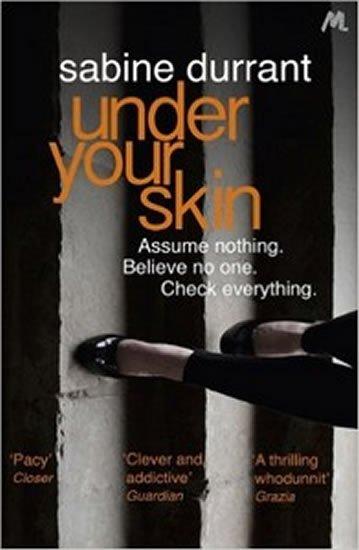 Durrant Sabine: Under Your Skin