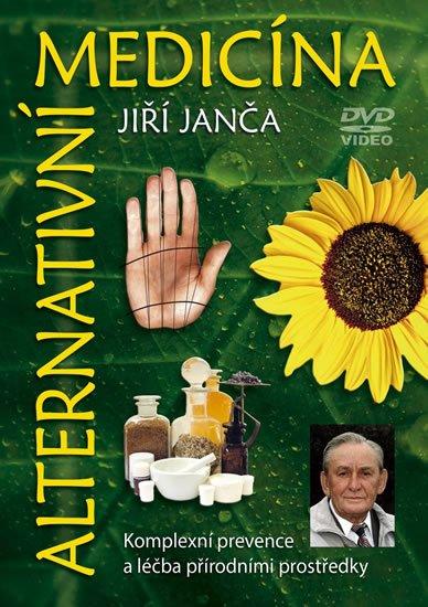 Janča Jiří: Alternativní medicína - DVD