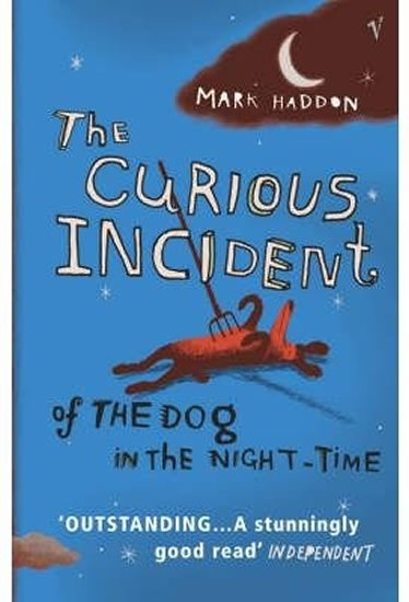 Hadon Mark: The Curious Incident of the Dog in the Night-time