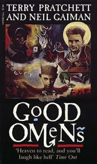 Pratchett Terry: Good Omens