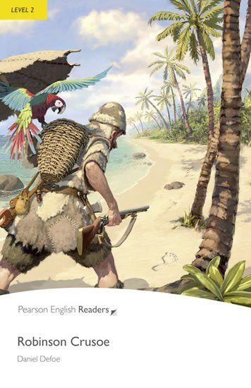 Defoe Daniel: PER | Level 2: Robinson Crusoe