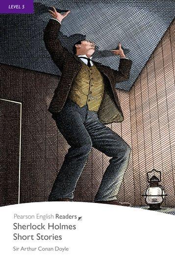 Doyle Arthur Conan: PER | Level 5: Sherlock Holmes Short Stories