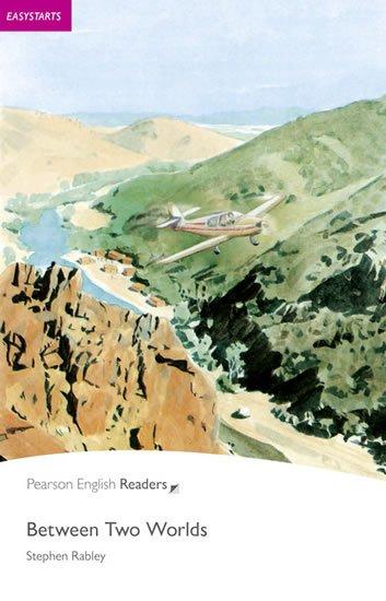 Rabley Stephen: PER   Easystart: Between Two Worlds Bk/CD Pack