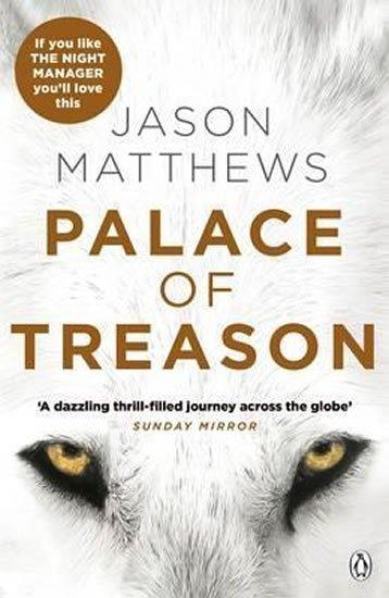 Matthews Jason: Palace of Treason