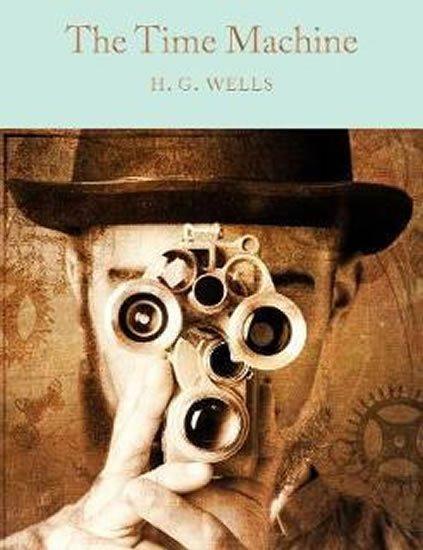 Wells Herbert George: The Time Machine