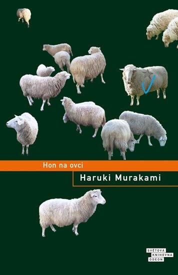 Murakami Haruki: Hon na ovci