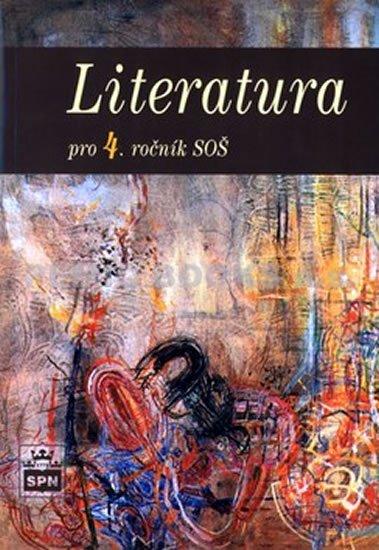 Soukal Josef: Literatura pro 4. ročník SOŠ