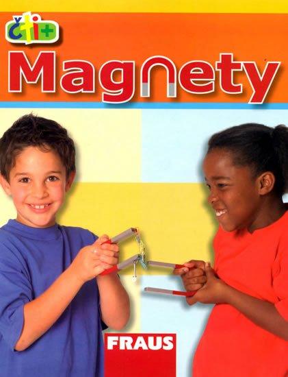 Howie Rhonda: Magnety (edice čti+)