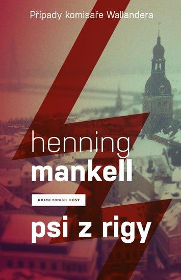 Mankell Henning: Psi z Rigy