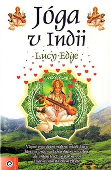 Edge Lucy: Joga v Indii