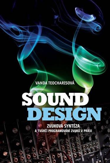 Teocharisová Vanda: Sound design + CD