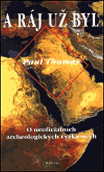 Thomas Paul: A ráj už byl