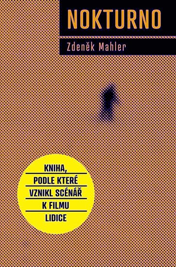 Mahler Zdeněk: Nokturno