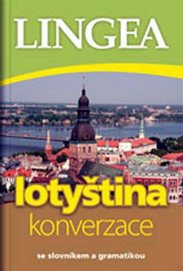 neuveden: Lotyština - konverzace