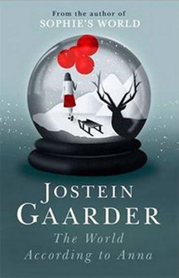 Gaarder Jostein: The World According to Anna