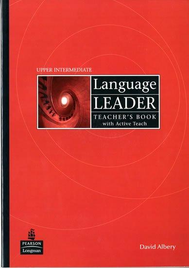 Albery David: Language Leader Upper Intermediate Teacher´s Book w/ Active Teach Pack