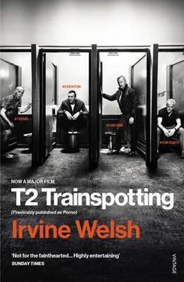 Welsh Irvine: T2 Trainspotting