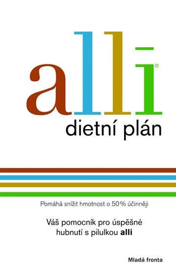 neuveden: Alli - dietní plán