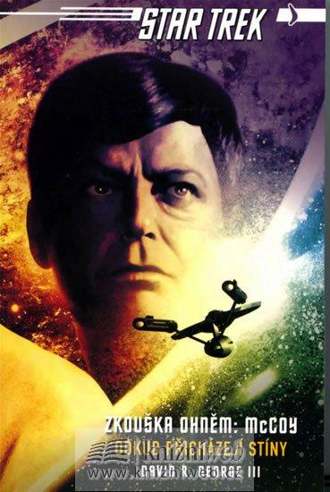 George David R.: Star Trek - Odkud přicházejí stíny - McC