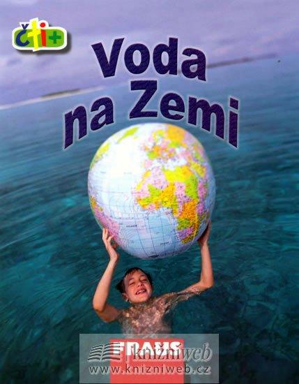 neuveden: Voda na zemi (edice čti +)