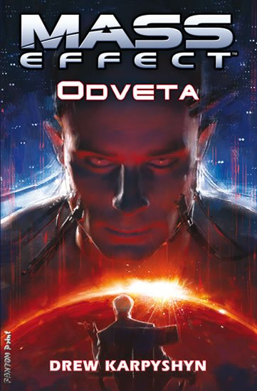 Karpyshyn Drew: Mass Effect 3 - Odveta
