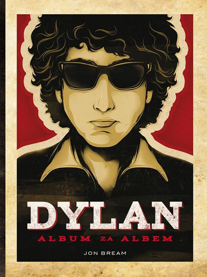 Bream Jon: Dylan - Album za albem