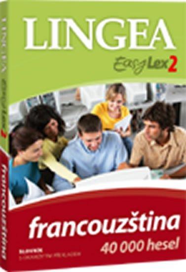 neuveden: EasyLex 2 Francouzština - CD ROM