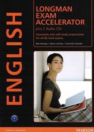 Hastings Bob: Exam Accelerator Students´ Book