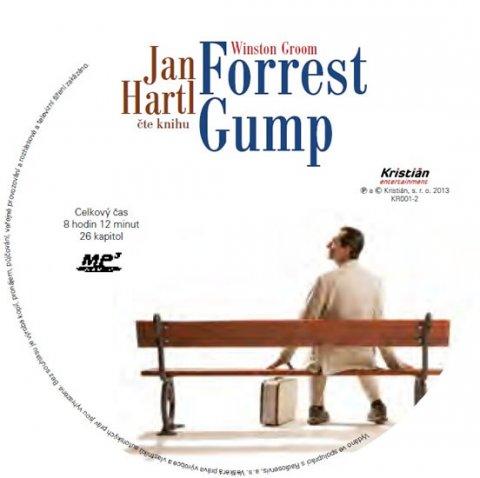 Groom Winston: Forrest Gump - CDmp3