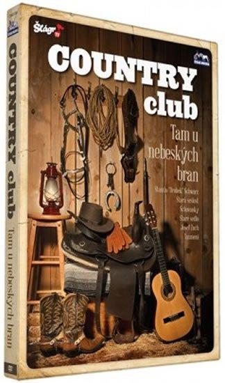 neuveden: Country club – Tam u nebeských bran - DVD