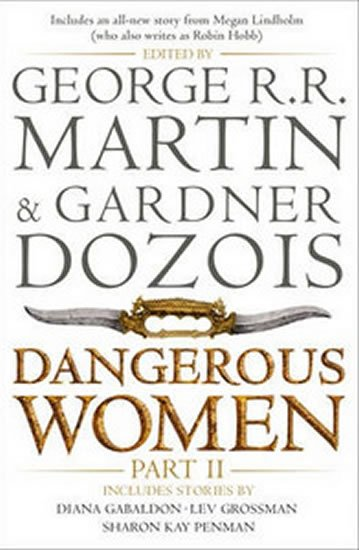 Martin George R. R.: Dangerous Women Part 2