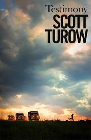 Turow Scott: Testimony