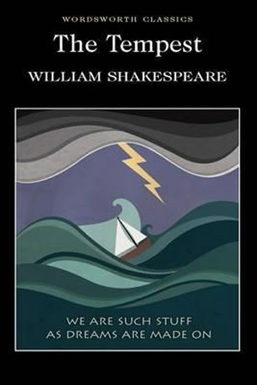 Shakespeare William: The Tempest