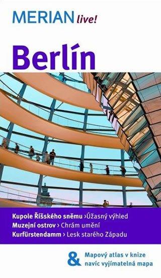 Budée Gisela: Merian - Berlín