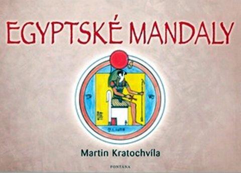 Kratochvíla Martin: Egyptské mandaly