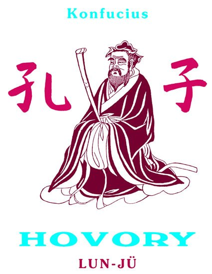 Konfucius: Hovory (Lun-jü)