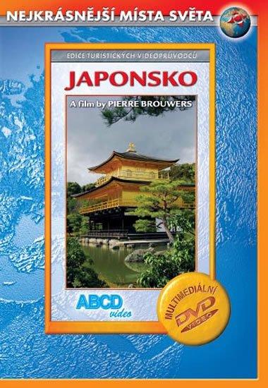 neuveden: Japonsko - Nejkrásnější místa světa - DVD