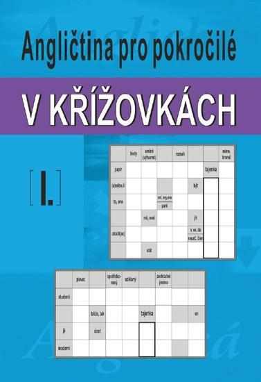 Kašpar Ladislav: Angličtina pro pokročilé v křížovkách I.