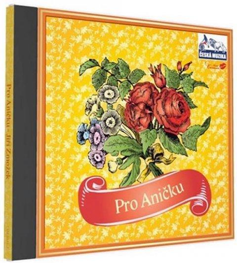 neuveden: Zmožek - Pro Aničku - 1 CD