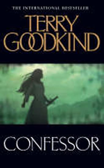 Goodkind Terry: Confessor