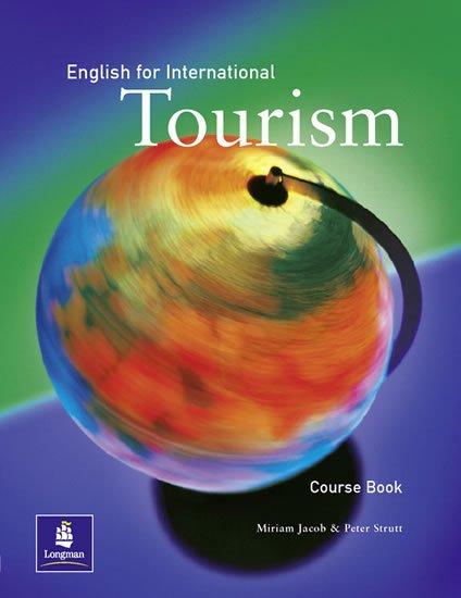 Jacob Miriam: English for International Tourism Coursebook