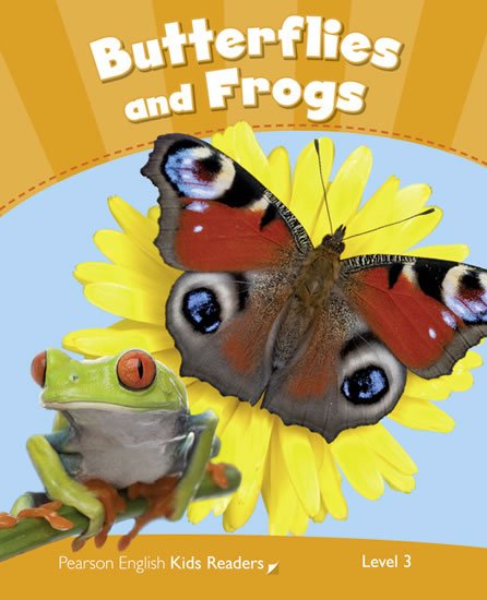 Wilson Rachel: PEKR   Level 3: Butterflies/Frogs CLIL