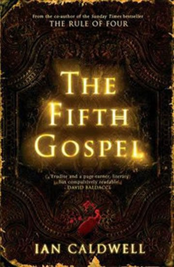 Caldwell Ian: The Fifth Gospel