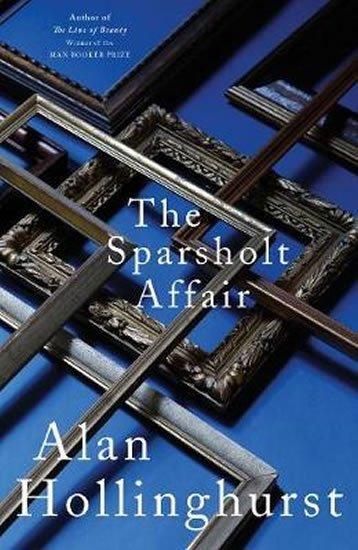 Hollinghurst Alan: The Sparshilt Affair
